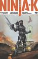 Ninja-K (2017 Valiant) #10A