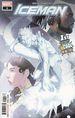 Iceman (2018 Marvel) #1A
