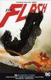 Flash TPB (DC Universe Rebirth) 7-1ST Perfect Storm!