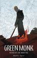 Green Monk: Blood of Martyrs TPB (2018 Image) 1-1ST