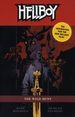 Hellboy TPB (Dark Horse) Red Stripe (2nd) Edition 9B-1ST The Wild Hunt!