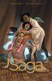 Saga TPB (Image) 9-1ST