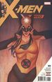 X-Men Red (2018) #8A