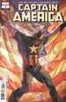 Captain America #4A