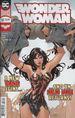 Wonder Woman #58A