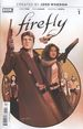 Firefly (2018 Boom) #1A