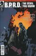 BPRD: The Devil You Know (Dark Horse) #11A