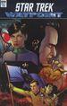 Star Trek Waypoint Special (2018 IDW) 1