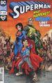 Superman #7A