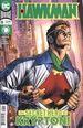 Hawkman (DC) #8A