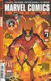 Marvel Comics Presents #1A