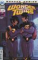 Wonder Twins (2019 DC) 1A