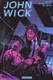 John Wick HC (2019 Dynamite) 1-1ST