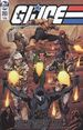 GI Joe A Real American Hero (IDW) #263A