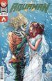 Aquaman #49A