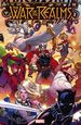 War of the Realms TPB (2019 Marvel) 1-1ST