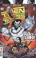 Teen Titans #33A