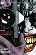 Batman: The Killing Joke HC (2019 DC) New Edition 1-1ST - Celebrate BATMAN DAY Sep. 21st