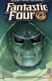 Fantastic Four TPB (2019 Marvel) By Dan Slott 3-1ST Herald of Doom!