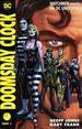 Doomsday Clock HC (2019 DC) 1-1ST