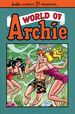 Archie Comics Presents: World of Archie TPB (2019 Archie) 1-1ST