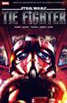Star Wars: Tie Fighter TPB (2019 Marvel) 1-1ST