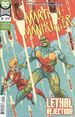 Martian Manhunter #9A