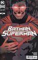 Batman/Superman (2019 DC) #3A
