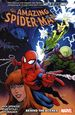 Amazing Spider-Man TPB (Marvel) By Nick Spencer 5-1ST Behind the Scenes!