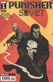 Punisher: Soviet (2019 Marvel) #1A