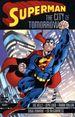 Superman: The City of Tomorrow TPB (2019 DC) 1-1ST
