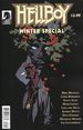 Hellboy Winter Special (2019 Dark Horse) 0