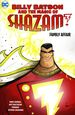 Billy Batson and the Magic of SHAZAM TPB (2020 DC) Deluxe Edition 1-1ST