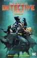 Batman: Detective Comics TPB (2020 DC) By Peter J. Tomasi 1-1ST Mythology!