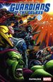 Guardians of the Galaxy TPB (Marvel) By Donny Cates 2-1ST