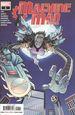 2020 Machine Man (2020 Marvel) #1A