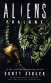 Aliens: Phalanx SC (2020 A Titan Books Novel) 1-1ST