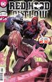 Red Hood: Outlaw (DC) #43A
