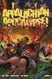 Appalachian Apocalypse TPB (2020 Cave Pictures) 1-1ST