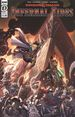 Dungeons and Dragons: Infernal Tides (IDW) #3A