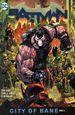 Batman: City of Bane HC (2020 DC) 12-1ST Part 1 of 2