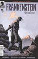 Frankenstein Undone (2020 Dark Horse) #2A