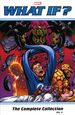 What If? Classic TPB (Marvel) The Complete Collection 4-1ST