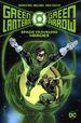 Green Lantern/Green Arrow: Space-Traveling Heroes HC (2020 DC) 1-1ST