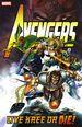 Avengers: Live Kree or Die TPB (2020 Marvel) 1-1ST
