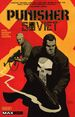 Punisher: Soviet TPB (2020 Marvel) Max Comics 1-1ST