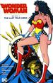 Wonder Woman: The Last True Hero TPB (2020 DC) 1-1ST