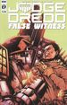 Judge Dredd: False Witness (2020 IDW) #2
