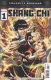 Shang-Chi (2020 Marvel) #1A