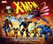X-Men The Art and Making of the Animated Series HC (2020 Abrams) 1-1ST